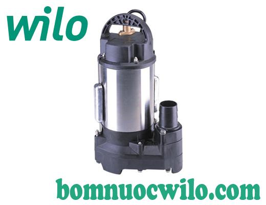 Chọn mua máy bơm chìm nước thải và cách lắp đặt cho phù hợp