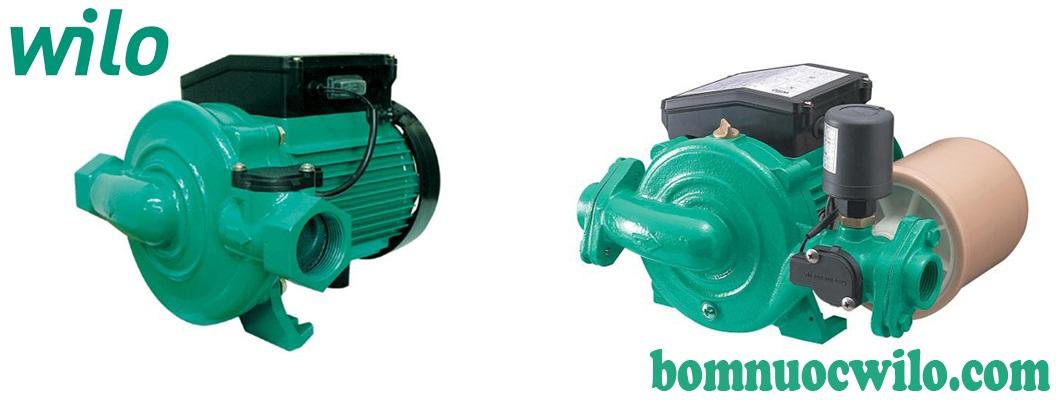Đại lý bán máy bơm nước HCM chính hãng giá rẻ