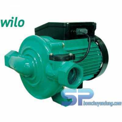 Đôi nét về máy bơm tăng áp điện tử Wilo