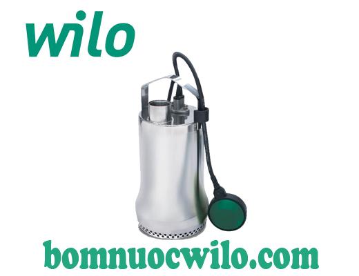 Giới thiệu về máy bơm chìm nước thải mini cho gia đình