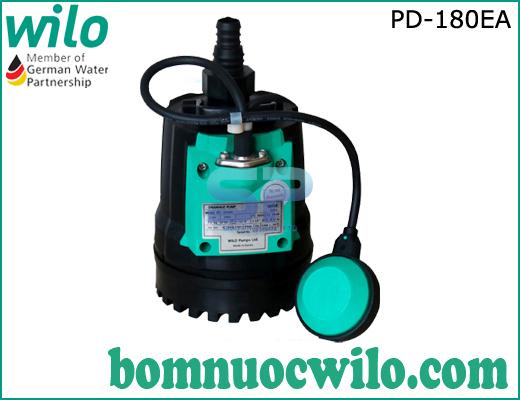 Máy bơm chìm nước sạch WiLo PD-180EA