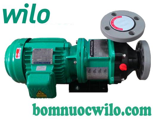 Máy bơm hóa chất dạng từ Wilo PM-3703FG