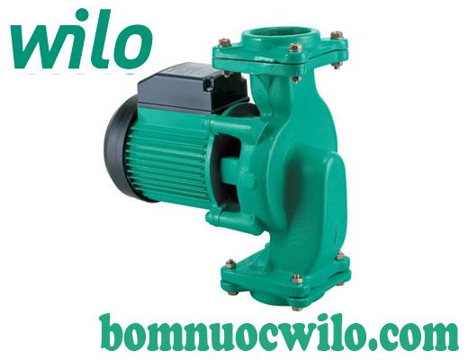 Ứng dụng máy bơm tuần hoàn nước nóng Wilo