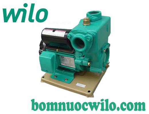 Nhà phân phối máy bơm nước Wilo nào uy tín tại thành phố Hồ Chí Minh?