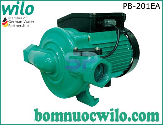Catalogue máy bơm tăng áp điện tử WILO