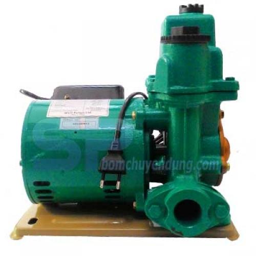 Giới thiệu nhà phân phối máy bơm nước đẩy cao Wilo tại TP. HCM