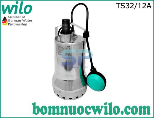 Máy bơm chìm Wilo - Thiết bị quan trọng trong hệ thống quan trắc nước thải tự động