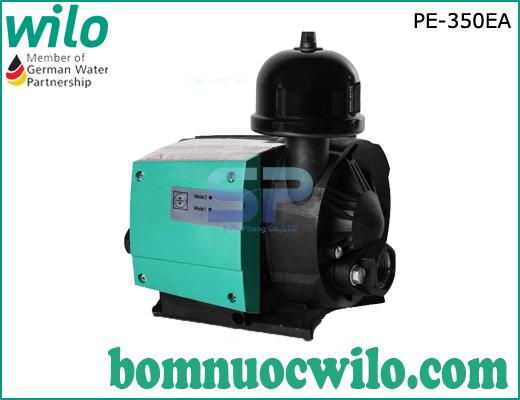 Máy bơm tăng áp bán biến tần Wilo PE-350EA
